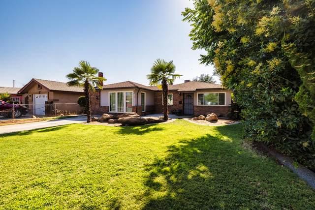 1012 Columbia Street, Madera, CA 93638 (#561633) :: Raymer Realty Group