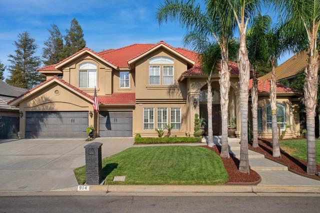914 E Windsor Circle, Fresno, CA 93720 (#561643) :: Raymer Realty Group