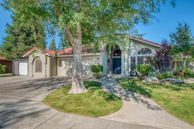801 Burl Avenue, Clovis, CA 93611 (#561678) :: Raymer Realty Group