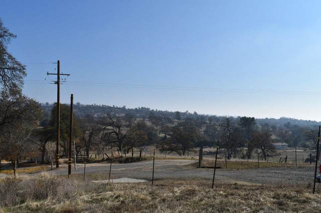 4-Parcels Front Street, Raymond, CA 93653 (#561687) :: Raymer Realty Group