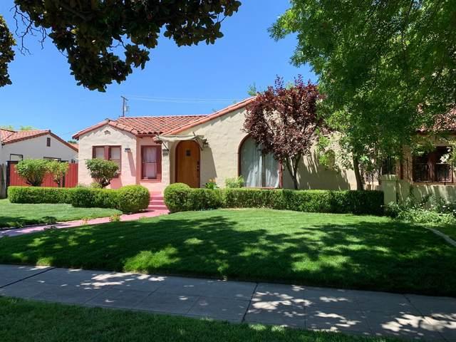 3027 N Van Ness Boulevard, Fresno, CA 93704 (#561721) :: Raymer Realty Group