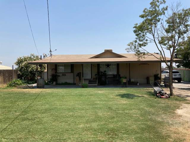 20874 S Chateau Avenue, Riverdale, CA 93656 (#561732) :: Raymer Realty Group