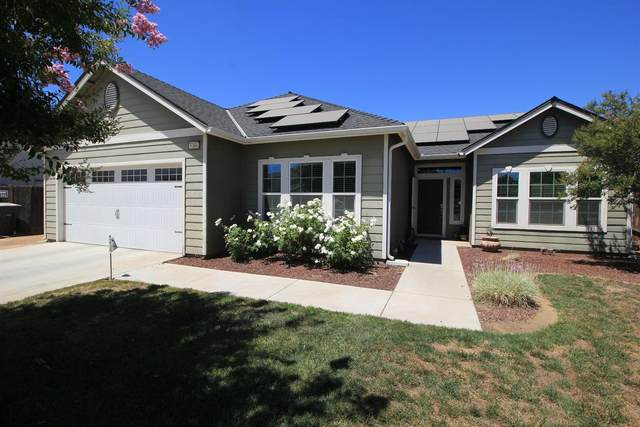 5306 W Harvard Avenue, Fresno, CA 93722 (#561734) :: Raymer Realty Group