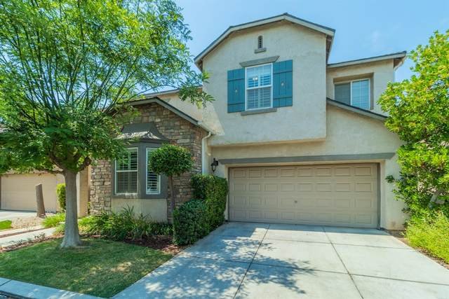 4065 W Pear Tree Lane, Fresno, CA 93722 (#561735) :: Raymer Realty Group