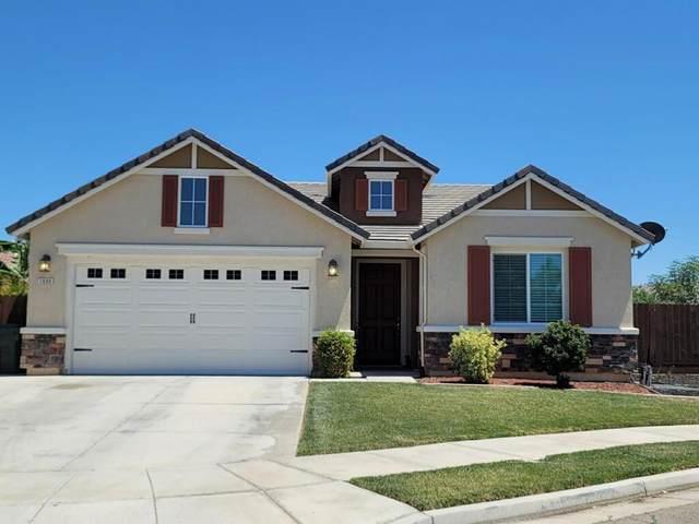 1668 Tumbleweed, Los Banos, CA 93635 (#561775) :: Raymer Realty Group