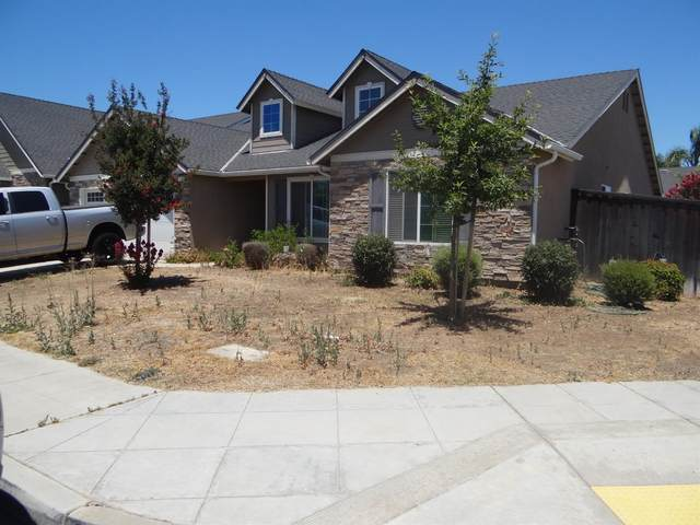 7260 W San Ramon Avenue, Fresno, CA 93723 (#561816) :: Raymer Realty Group