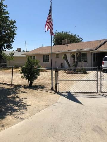 33255 W Hidalgo Avenue, Cantua Creek, CA 93608 (#561838) :: Raymer Realty Group