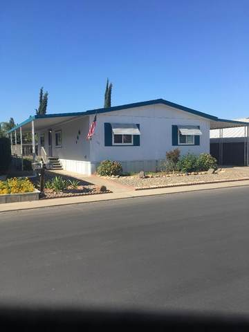 1551 6th Ave., Drive Drive #137, Kingsburg, CA 93631 (#561873) :: Raymer Realty Group