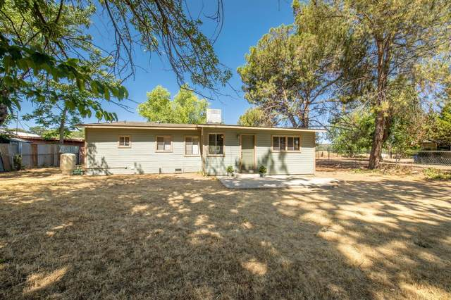 33116 Auberry Rd. Road, Auberry, CA 93602 (#561916) :: Raymer Realty Group