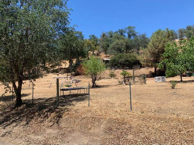 28668 Burrough North Road, Tollhouse, CA 93667 (#561986) :: Raymer Realty Group