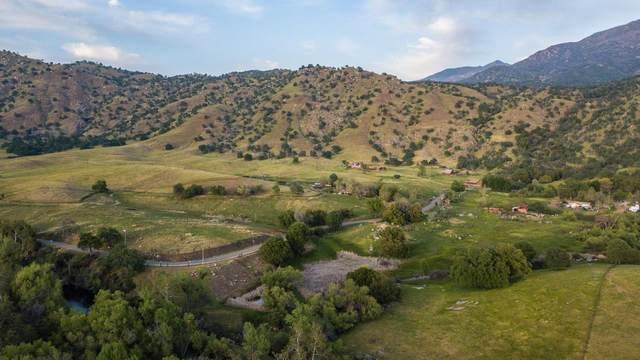 0 Globe Drive, Springville, CA 93265 (#561994) :: Raymer Realty Group