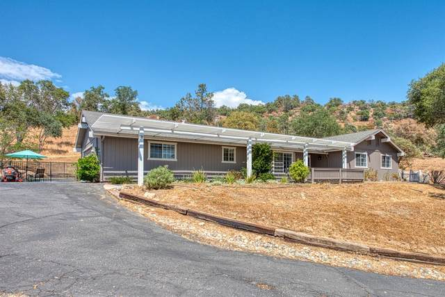 33748 Backbone Road, Auberry, CA 93602 (#562044) :: Raymer Realty Group