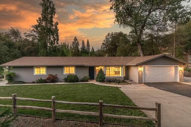 5655-5659 Pilot Peak Road, Mariposa, CA 95338 (#562048) :: Raymer Realty Group