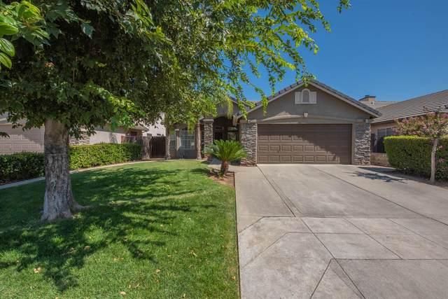2448 E Emilie Avenue, Fresno, CA 93730 (#562051) :: Raymer Realty Group