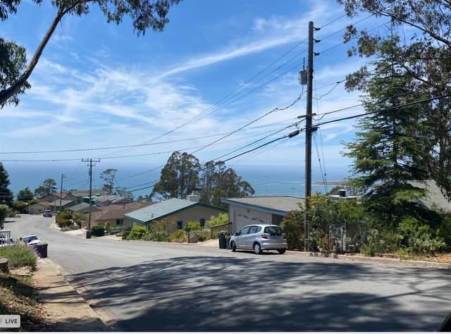 0 El Granada, Half Moon Bay, CA 94019 (#562085) :: Raymer Realty Group