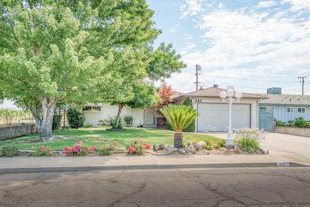327 N 2nd Street, Fowler, CA 93625 (#562096) :: Raymer Realty Group