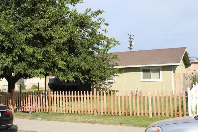 8628 9Th Street, San Joaquin, CA 93660 (#562110) :: Raymer Realty Group