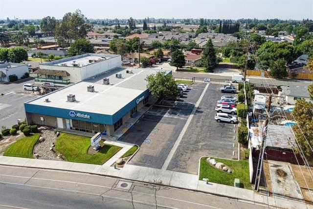 2439 W Whitendale Avenue, Visalia, CA 93277 (#562129) :: Raymer Realty Group