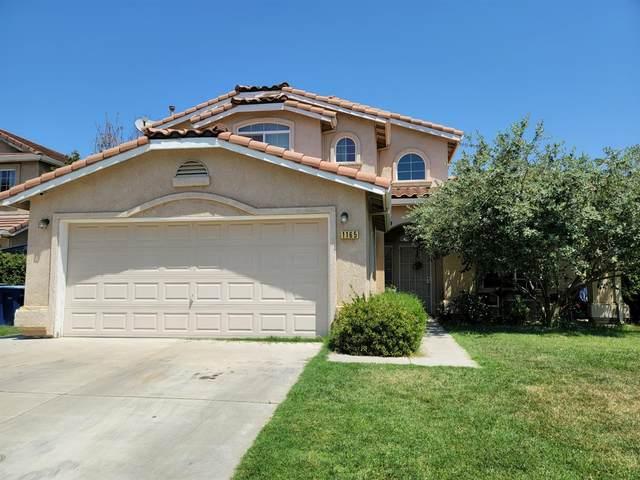 1165 Mazatlan Place, Merced, CA 95348 (#562134) :: Raymer Realty Group