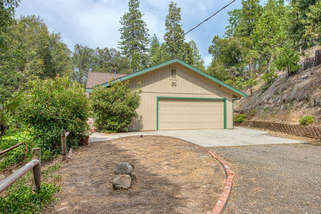 41120 Acorn Road, Auberry, CA 93602 (#562157) :: Raymer Realty Group