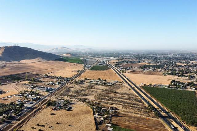 0 Hwy 65, Porterville, CA 93257 (#562191) :: Raymer Realty Group