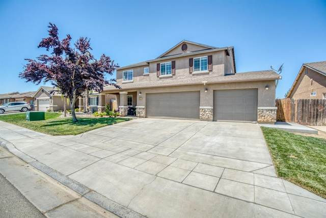 4807 N Leafwood Avenue, Fresno, CA 93723 (#562221) :: Raymer Realty Group