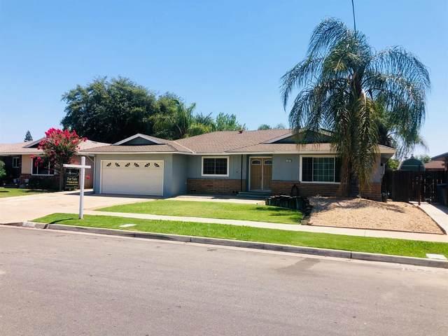 527 E Magill, Fresno, CA 93710 (#562227) :: Raymer Realty Group