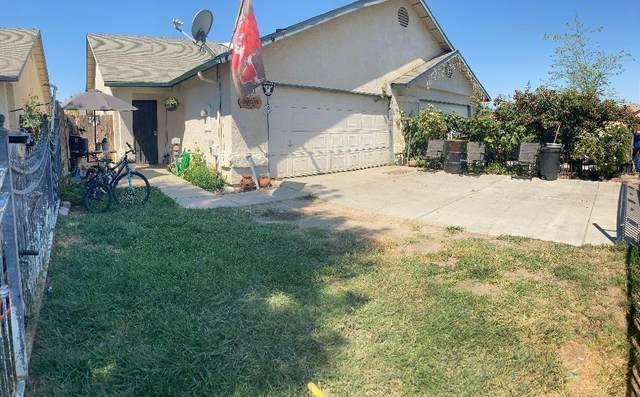 21735 Punjab Street, San Joaquin, CA 93660 (#562235) :: Raymer Realty Group