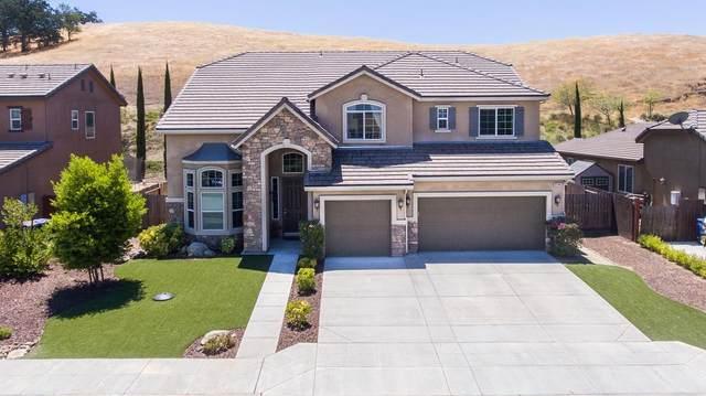 21242 Tramonto Lane, Fresno, CA 93626 (#562243) :: Raymer Realty Group