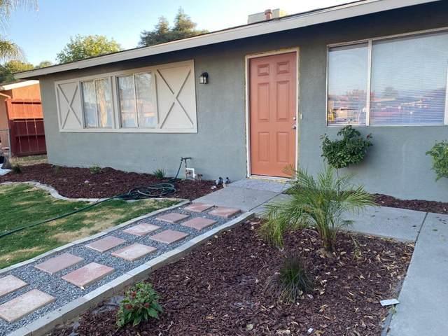 873 S Vineland Avenue, Kerman, CA 93630 (#562298) :: Raymer Realty Group