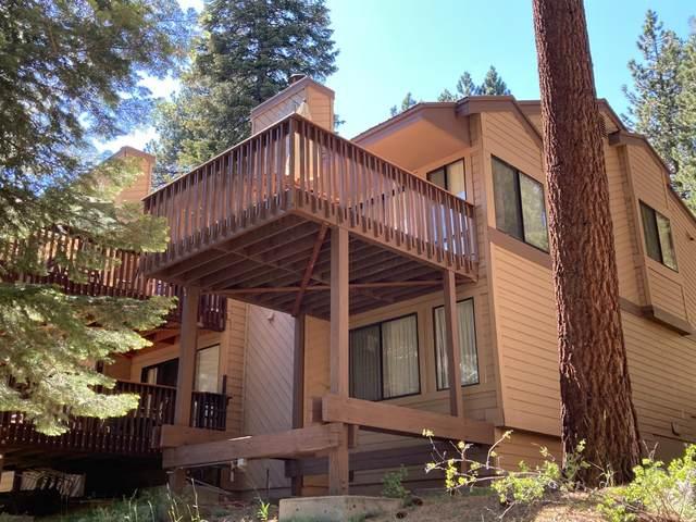 62786 Sunny Vista Lane #29, Lakeshore, CA 93634 (#562322) :: Raymer Realty Group