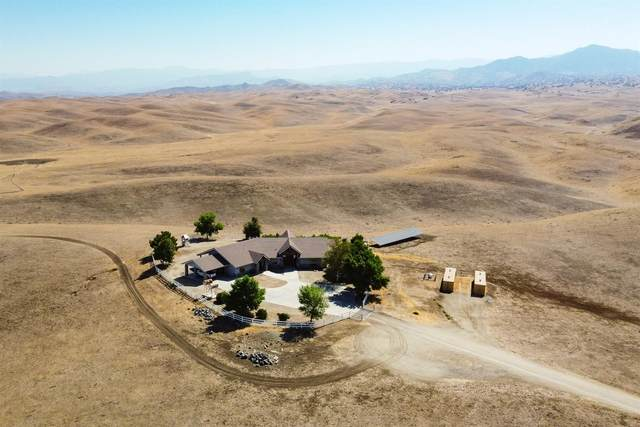 0 Hwy 155, Delano, CA 93215 (#562488) :: Raymer Realty Group
