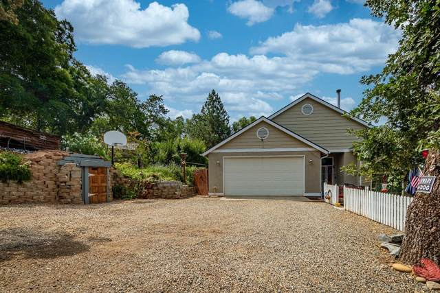 34914 Sneezeweed Lane, North Fork, CA 93643 (#562505) :: Raymer Realty Group