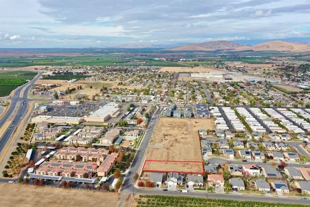 0 N Westwood Avenue, Lindsay, CA 93247 (#562530) :: Raymer Realty Group