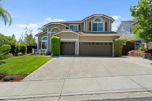 2500 E Caddie Lane, Out Of Area, CA 94513 (#562584) :: Raymer Realty Group