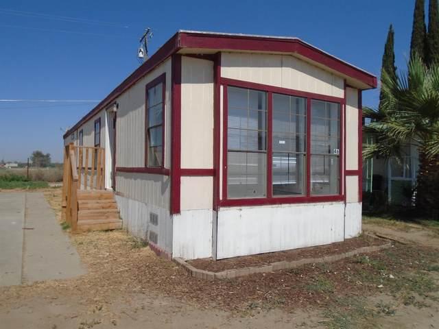 18920-#46 Hanford Armona Road #46, Lemoore, CA 93245 (#562612) :: Raymer Realty Group