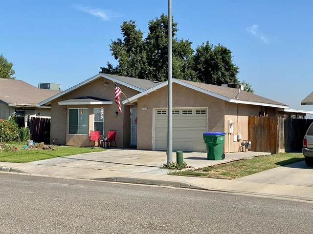 1531 Jameson Drive, Fowler, CA 93625 (#562622) :: Raymer Realty Group