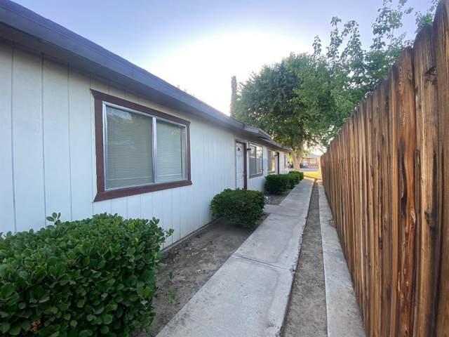 340 Sunset Street, Coalinga, CA 93210 (#562635) :: Raymer Realty Group