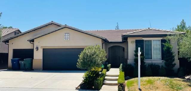 6727 W Stuart Avenue, Fresno, CA 93723 (#562801) :: Raymer Realty Group