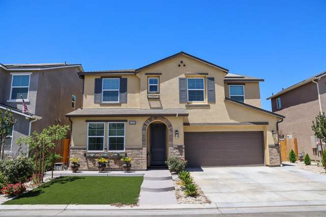 6326 W Donner Avenue, Fresno, CA 93723 (#562883) :: Raymer Realty Group