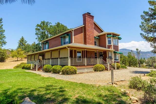 5190 Tip Top, Mariposa, CA 95338 (#562925) :: Raymer Realty Group