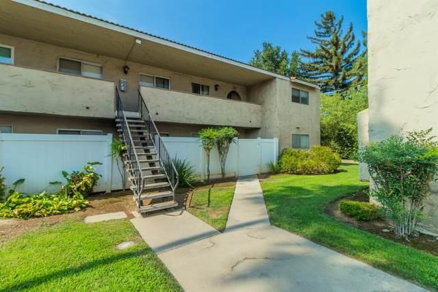 1250 E Shaw Avenue #223, Fresno, CA 93710 (#562953) :: Raymer Realty Group