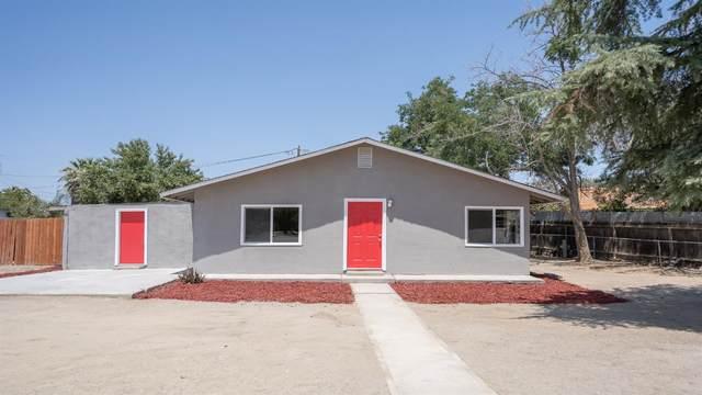 33164 W Hidalgo Avenue, Cantua Creek, CA 93608 (#562979) :: Raymer Realty Group