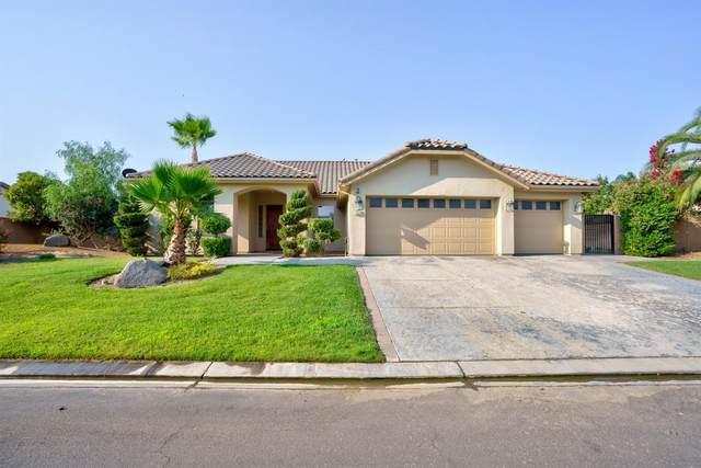 13310 Poppy Hills Avenue, Chowchilla, CA 93610 (#563004) :: Raymer Realty Group