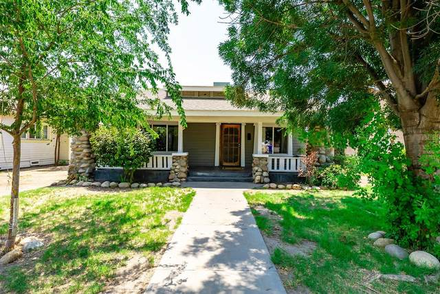 1209 Jepsen Avenue, Corcoran, CA 93212 (#563102) :: Raymer Realty Group