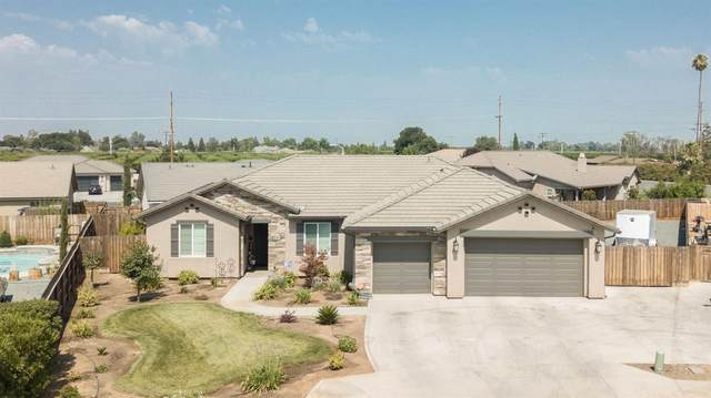 2167 Kimberly Place, Porterville, CA 93257 (#563149) :: Raymer Realty Group