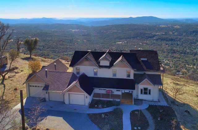 33121 Cascadel Heights Drive, North Fork, CA 93643 (#563155) :: Raymer Realty Group