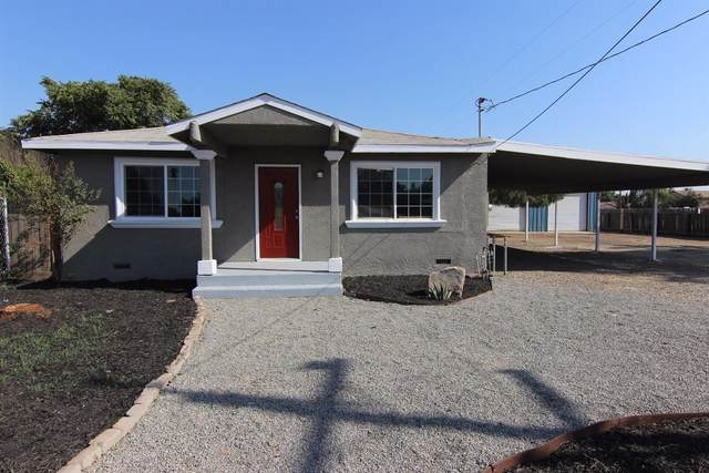 19500 Palm Street, Chowchilla, CA 93610 (#563166) :: Raymer Realty Group