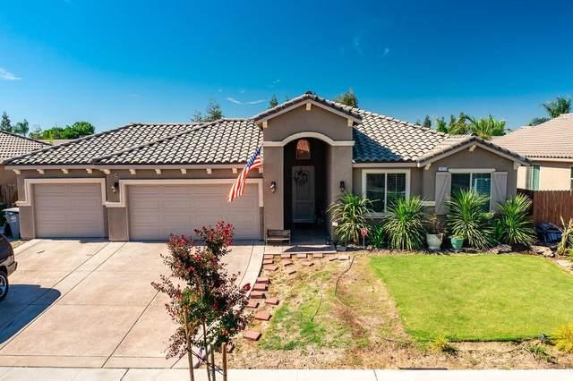 15713 W San Joaquin Avenue, Kerman, CA 93630 (#563184) :: Raymer Realty Group