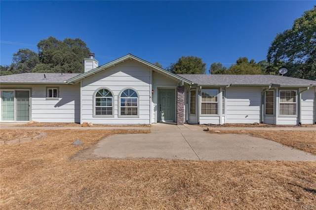 3522 Hilltop, Mariposa, CA 95338 (#563246) :: Raymer Realty Group